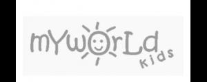 Mærke: My Alpaca (My World)