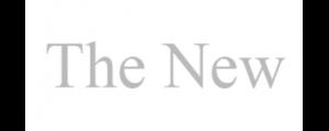 Mærke: The New