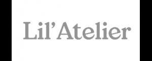 Mærke: Lil' Atelier