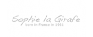Mærke: Sophie la Girafe