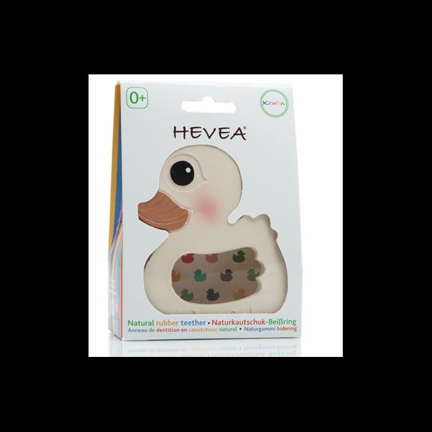 HEVEA - Kawan bidering i naturgummi