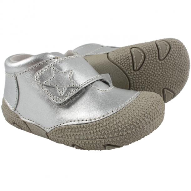 ENFANT - Prewalker i sølv