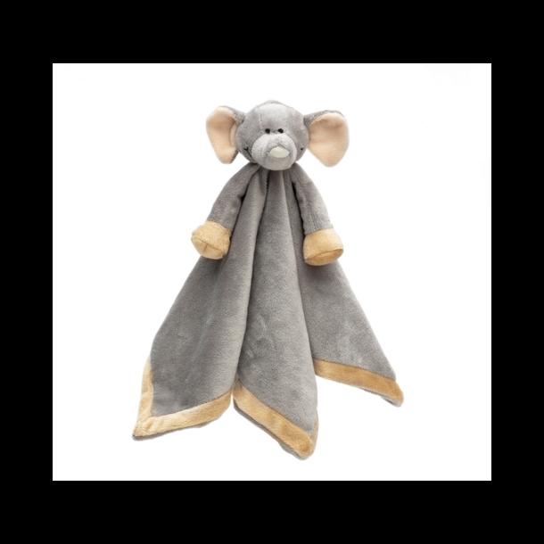 Nusseklud Elefant