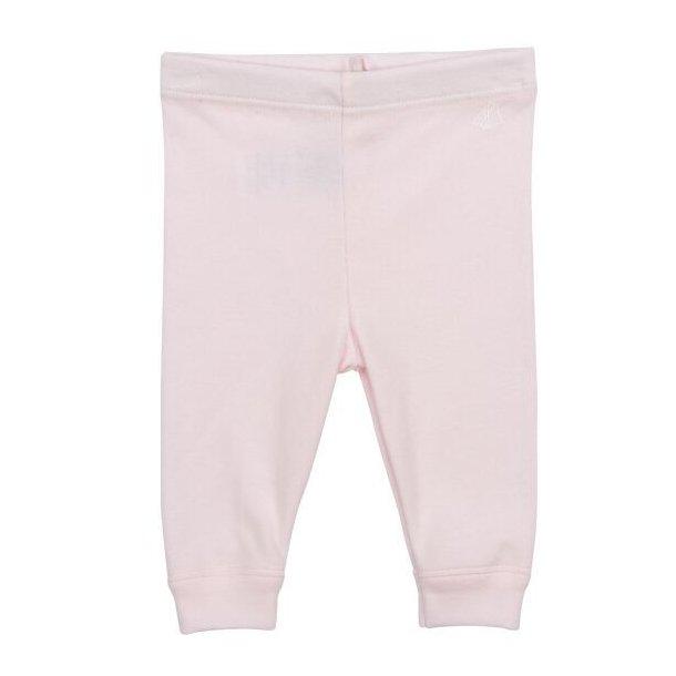 PETIT BATEAU - Leggings i rosa..