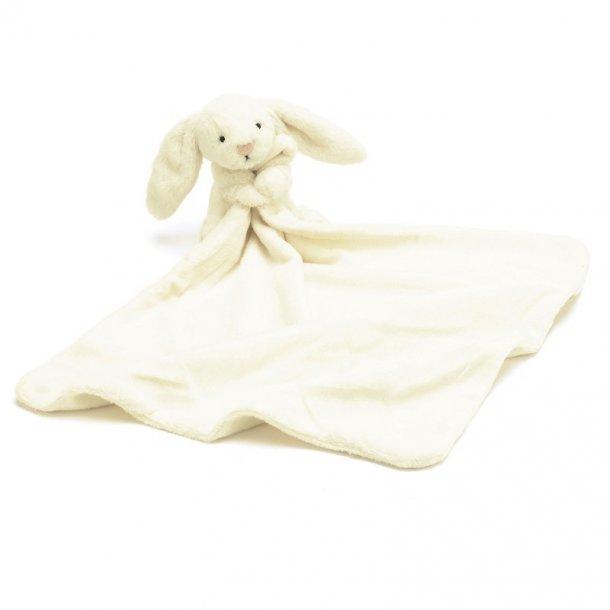 JELLYCAT - Nusseklud kanin i cream