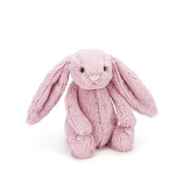 JELLYCAT - Bashful kanin i Tulip. 18cm