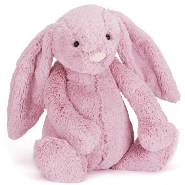 JELLYCAT - Bashful kanin i Tulip. 31cm