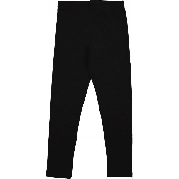 MOLO - Leggings i Black. Nica
