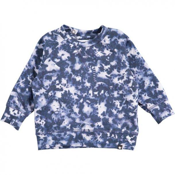 MOLO - Langærmet t-shirt i Imagine. Elmo..