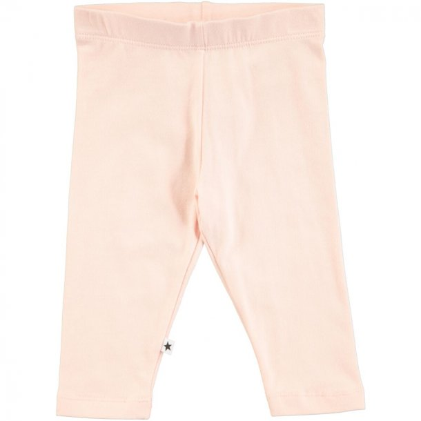MOLO - Leggings i Peach puff. Nette..