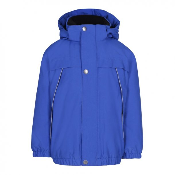 MOLO - Vinterjakke i Real blue. Castor