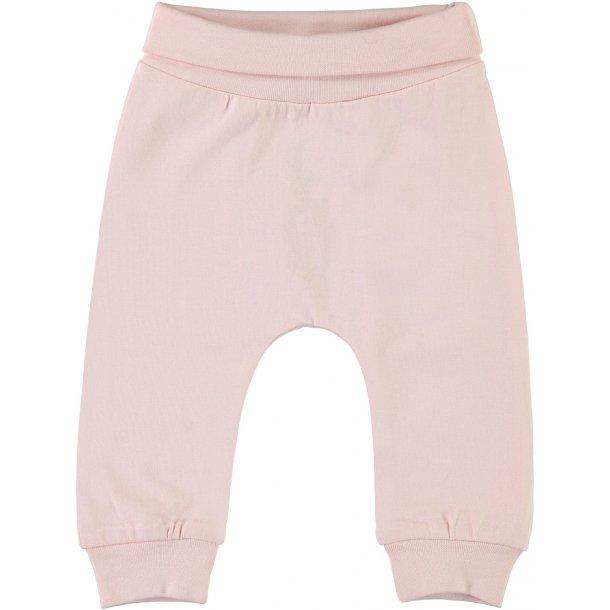 NAME IT - Babybukser i rosa