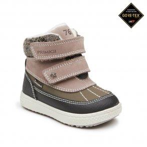 58394a3a5afd PRIMIGI - TEX støvle i rosa