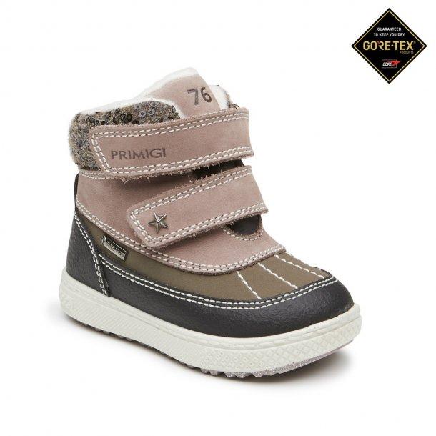 PRIMIGI - TEX støvle i rosa