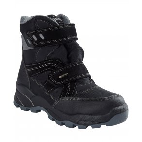 004d535b518b PRIMIGI - TEX støvle i sort