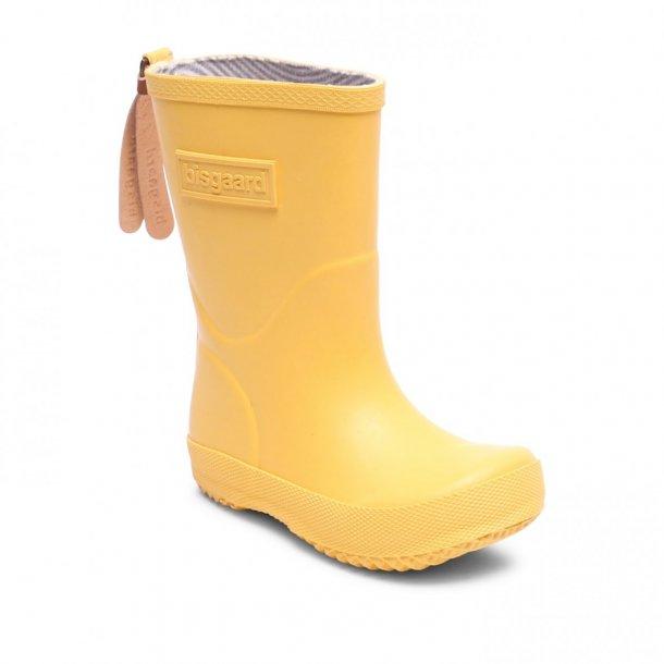 BISGAARD - Gummistøvle i gul
