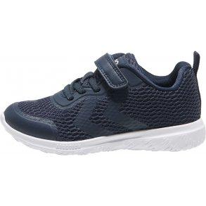 b88bfd6a04b0 HUMMEL - Sneakers Crosslite navy