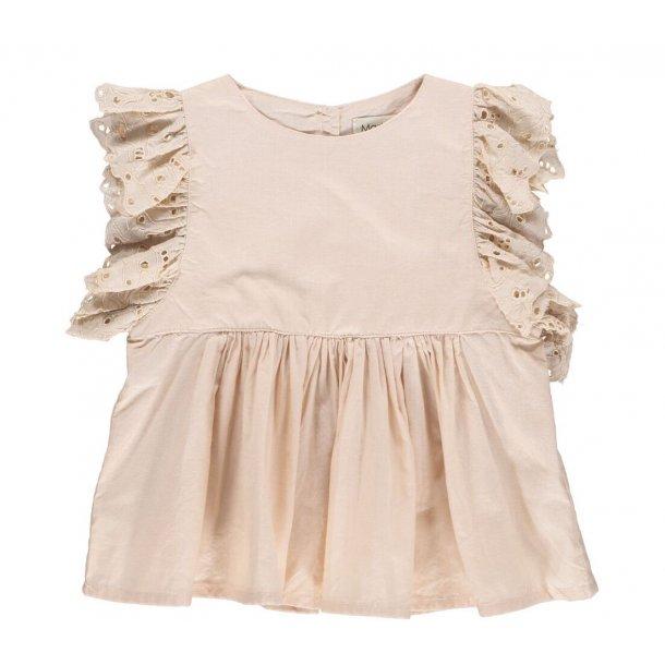MAR MAR - Skjorte i rose. Twis..