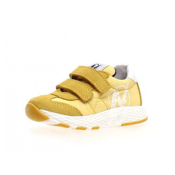 NATURINO - Sneakers i gul. Lewis