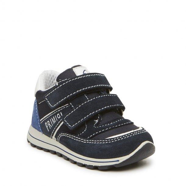 PRIMIGI - Sneakers i blå