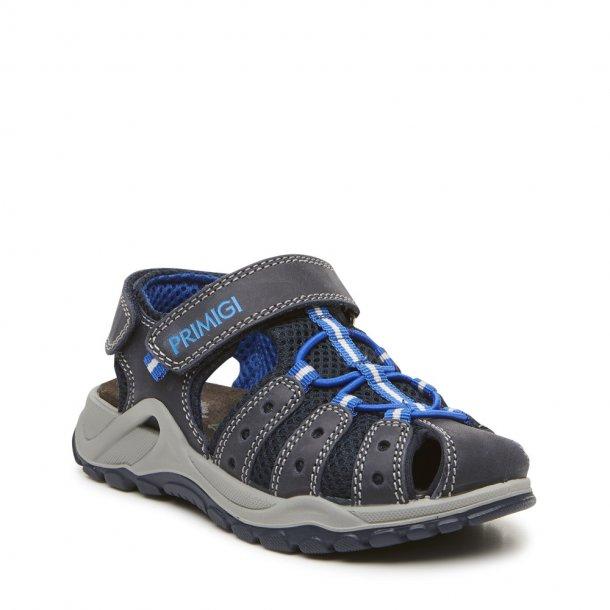 dd6f309a573b PRIMIGI - Sports sandal lukket model i blå - Sandaler - Karl   Kalinka