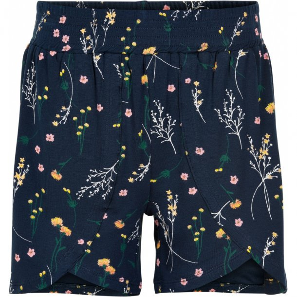 THE NEW - Shorts i blomstret. Lolly