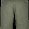 TOMMY HILFIGER - Shorts chino i armygrøn.
