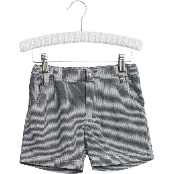 WHEAT - Shorts i mælkedrengestribede