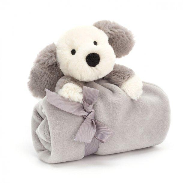 JELLYCAT - Nusseklud hundehvalp