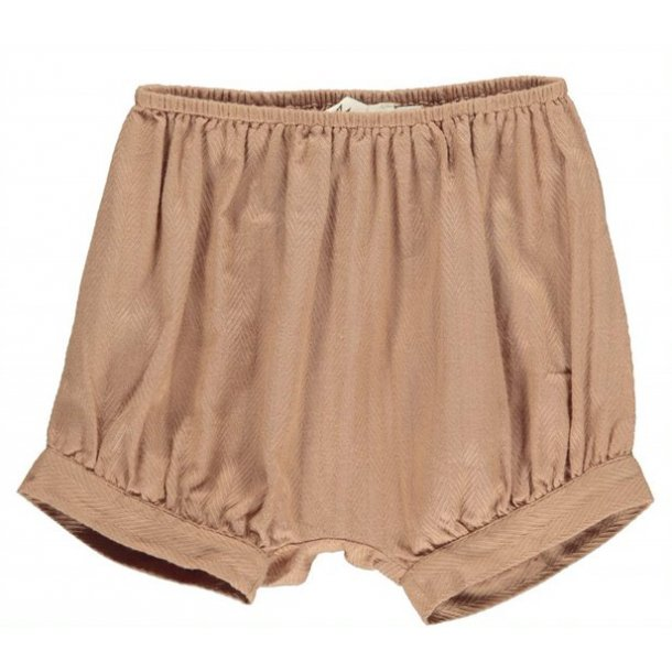 MAR MAR - Baby bloomers i rose brown. Pablo