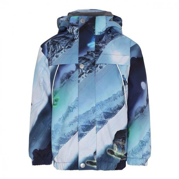 MOLO - Ski-jakke i 24hrs. Castor