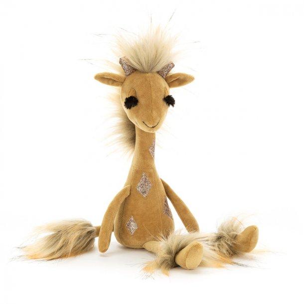 JELLYCAT - Swellegant Gine Giraf 35 cm