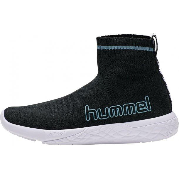 HUMMEL - Terrafly sock i sort