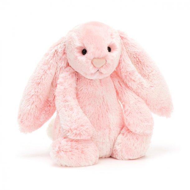 JELLYCAT - Bashful kanin i peony. 31 cm