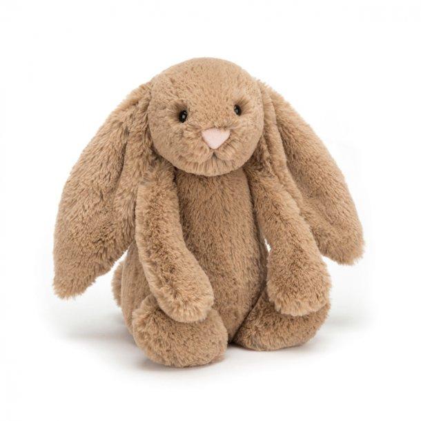 JELLYCAT - Bashful kanin i bisquit. 31 cm