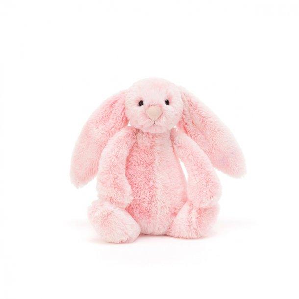JELLYCAT - Bashful kanin i peony. 18 cm