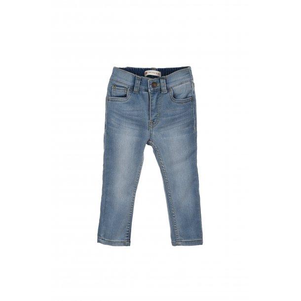 LEVIS - Superblød jeans med elastik