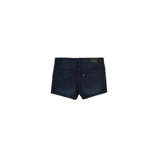 LEVIS - Kort denim shorts Pige