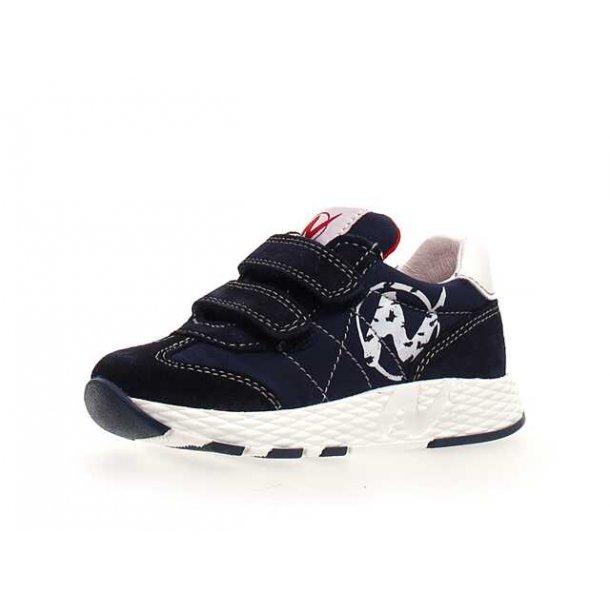 NATURINO - Sneakers i navy NY