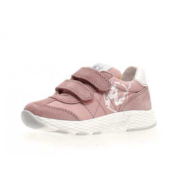 NATURINO - Sneakers i sart rosa
