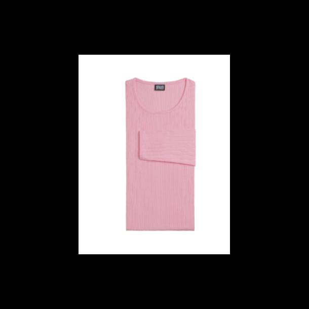NØRGAARD PÅ STRØGET - Bluse i bubblegum. Teenage onesize