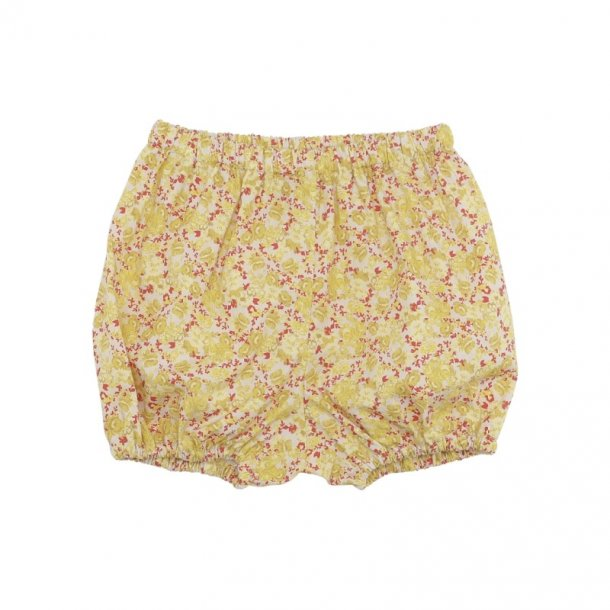 CHRISTINA ROHDE - Baby bloomers i gulblomstret
