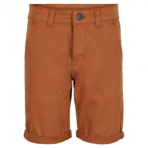 THE NEW - Shorts i glazed ginger. Gustavo
