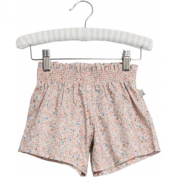 WHEAT - Shorts i rose flowers. Alvira