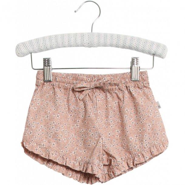 WHEAT - Shorts i misty rose. Lea