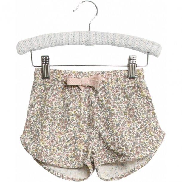 WHEAT - Shorts i jersey i ivory. Edda
