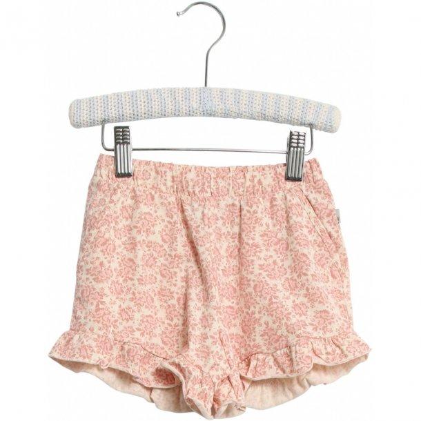 WHEAT - Shorts i jersey i eggshell. Viana