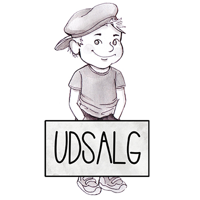 Udsalg - Dreng