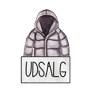 b02560b2954 Udsalg - Overtøj - Karl & Kalinka